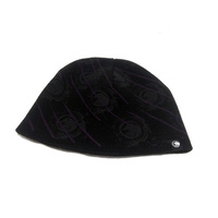 Shadow Warhead Beanie, Black *Sale Item*