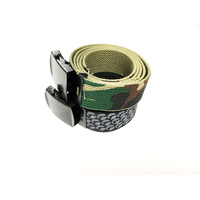Square 1 Web Belt Twin Pack *Sale Item*