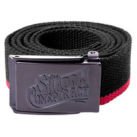 Shadow Strike Scout Web Belt, Black *Sale Item*