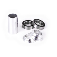 Fly 22mm Spanish BB, Aluminium *Sale Item*