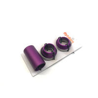 Fly 22mm Spanish BB, Purple *Sale Item*