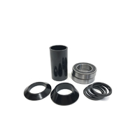 Triplesix 22mm Spanish BB Kit,Black *Sale Item*