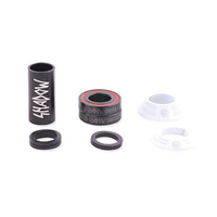 Shadow Corvus 22mm Spanish BB, White *Sale Item*