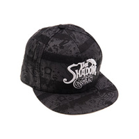Shadow Void Fitted Hat 7 1/2 Large