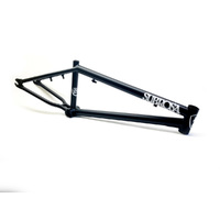 "Subrosa 2013 18"" Tiro Frame, Black *Sale Item*"