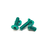 Macneil Flushmount Bolt Kit, Green
