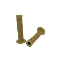 Shadow Guttural Grips, Olive *Sale Item*
