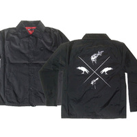 Shadow Envy Windbreaker Jacket ,Small *Sale Item*