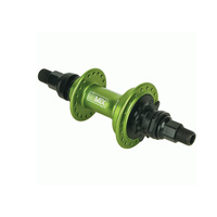 Primo Re-Mix Cassette Hub, Green *Sale Item*