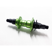 Shadow Rant V2 Hub RHD 10T, Electric Lime  *Sale Item*
