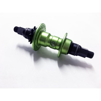 Shadow Rant V2 Hub 48h LHD 9T,Electric Lime *Sale Item*