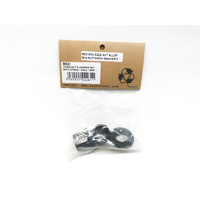 BSD Axle Nuts And Washers (Pair)