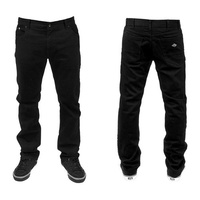 "Shadow Strike Slim Jeans, 30"" Black *Sale Item*"