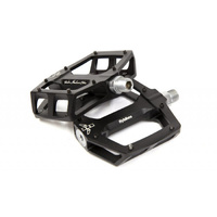 Fly Ruben Alloy Pedals, Black
