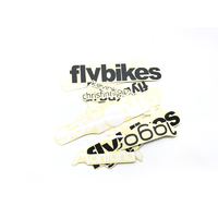 Fly Assorted Sticker Pack