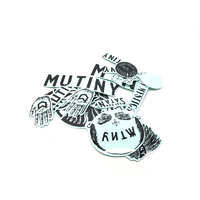 Mutiny Sticker Pack *Sale Item*