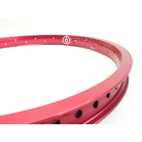 Primo Balance Rim 7005, Red *Sale Item*