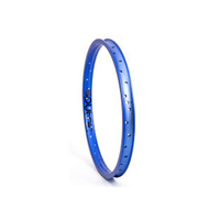 Sputnic Forward Rim, Matte Blue *Sale Item*