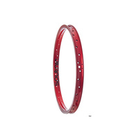 Sputnic Forward Rim, Chrome Red *Sale Item*