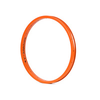 Shadow Stun Rim ,Matte October Orange *Sale Item*