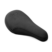 Fly Dos Seat W/15mm Foam, Black/Black Cover *Sale Item*