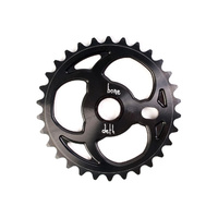 Bone Deth Speedfreak Sprocket 30T Black