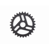 BSD Superlite 3D Sprocket, 28T Black