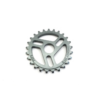 BSD Superlite Sprocket, 25T Grey