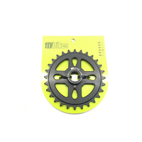 Fly Spacer Sprocket, 28T Black *Sale Item*