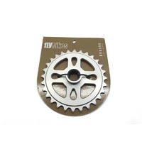 Fly Spacer Sprocket, 28T Grey *Sale Item*