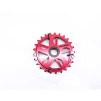 Macneil Lambo Spline Drive Sprocket, 25T Red *Sale Item*
