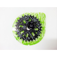 Macneil Primary Sprocket, 30T Black *Sale Item*