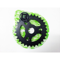 Macneil Sprocket/Light, 30T Black *Sale Item*