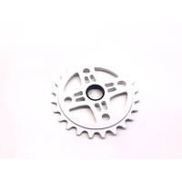 Primo Neyer V2 Sprocket, 25T White