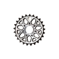 Subrosa Bandit Sprocket, 25T Black