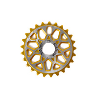 Subrosa Bandit Sprocket, 25T Gold