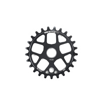 Tree Light Bolt Drive Sprocket, 25T Black