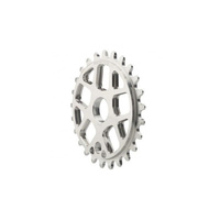Tree Light Bolt Drive Sprocket, 25T Raw