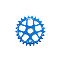 Tree Light Bolt Drive Sprocket, 28T Blue