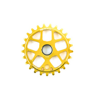 Tree Light Spline Drive Sprocket, 25T Gold