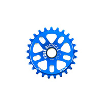 Tree Original Bolt Drive Sprocket, 30T Blue