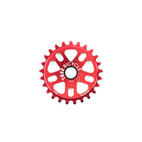 Tree Original Bolt Drive Sprocket, 30T Red
