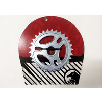 Shadow Lite Sprocket, 28T Blue *Sale Item*