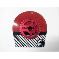 Shadow Lite Sprocket, 28T Red *Sale Item*