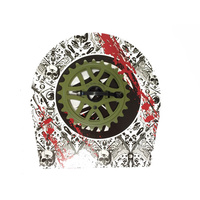 Shadow Ravager Sprocket, 25T Olive *Sale Item*