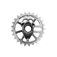 Shadow Scream Sprocket 25T High Polish
