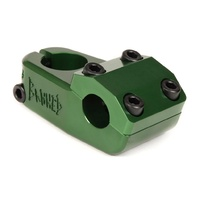 Banned Sludge Top Load Stem, Bud Green