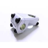 Shadow Ravager Front Load Stem, White *Sale Item*