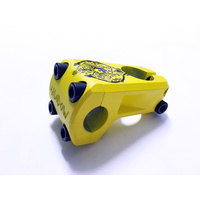 Shadow Ravager Front Load Stem, Matte Highlighter Yellow
