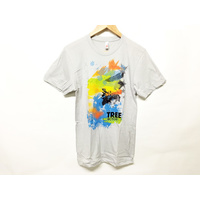 Tree Saved By The Beach S/S Tee, Small